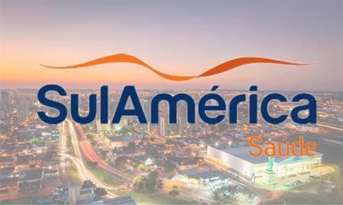 Plano de Saúde Sulamérica Saúde em Bauru