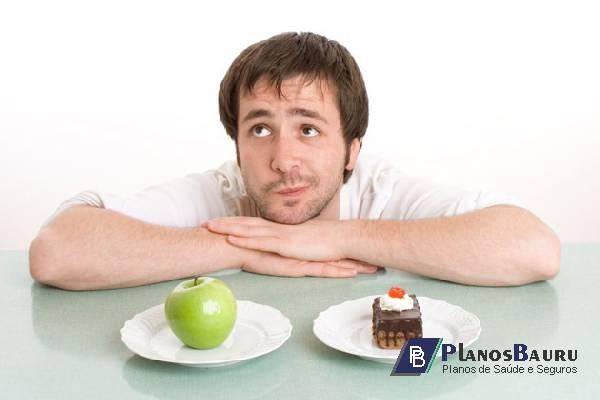 Como possuir o autocontrole para a sua saúde e para a saúde da sua família