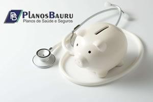 Planos de Saúde Empresarial com Coparticipação
