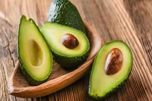 Inclua o abacate na sua alimentação!
