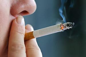 Perigos do cigarro para a saúde