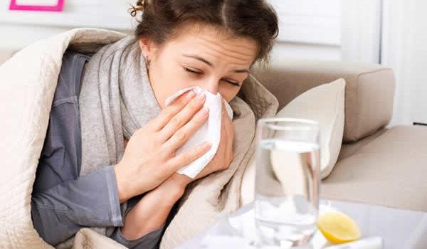 Gripe, como se prevenir?